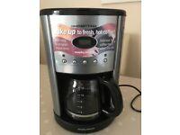 Programmable Coffee Machine