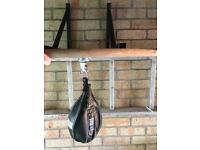 Boxing Punch Bag