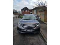 HONDA CRV 4X4 2.0L PETROL MANUAL