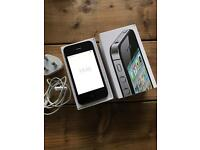 iPhone 4s Black 16GB EE