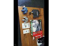 NINTENDO 64 BOXED CONSOLE SNES NES N64 SEGA