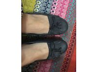 Ladies hush puppies shoes