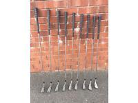 Titleist DTR Golf Irons