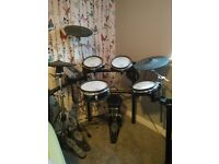 Roland TD-9KX2 electronic drum kit