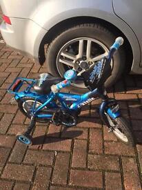 Gazelle bike excellent condition