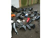 Gilera runner parts and dna Parts for sale old or new shape.