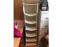 Storage rack FREE