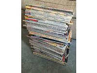 50+ issues of Total Film 2002-2006 FREE