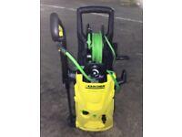 Karcher Pressure Washer K4 Premium Ecologic
