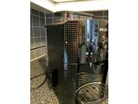 Krups EA81 expresso machine, beans to cup, mint condition