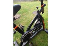 Excerise bike