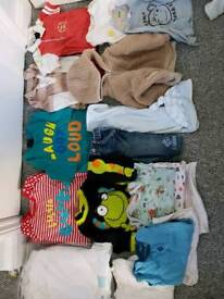 3-6 months clothes new
