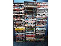 150+ Bulk sale DVD