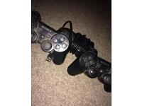 PlayStation in good condition