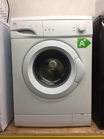 Swan white good looking 6kg 1200spin washing machine cheap