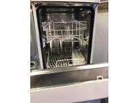 CE Slim Line Dishwasher Model CDW45W10