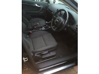 2006 Audi A3 Diesel Sportback **£2695** price negotiable
