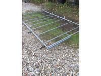 FORD TRANSIT ROOF RACK LADDER RACK 2008
