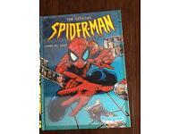 Marvel Comics Annual 2002, Spider-Man Annual 2003.