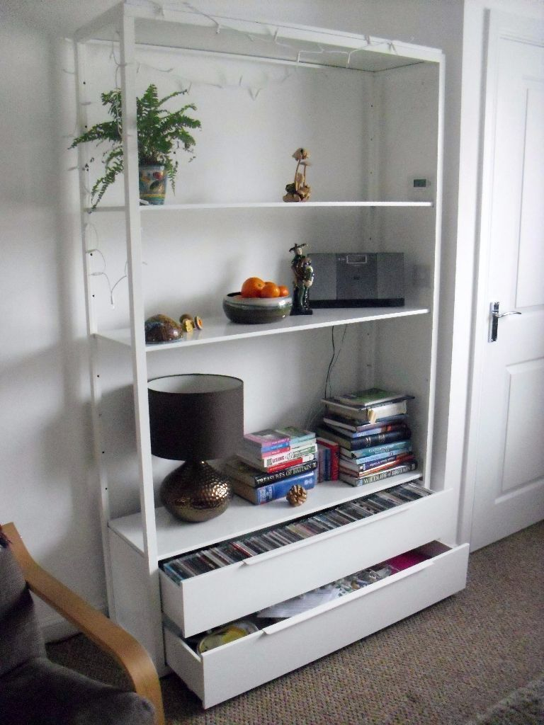 IKEA Shelving Unit in Market Harborough Leicestershire  : 86 from www.gumtree.com size 768 x 1024 jpeg 107kB