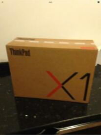 Lenovo Thinkpad X1 Carbon 20HR002BUK (BRAND NEW SEALED)