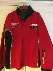 Ducati paddock jacket men's M