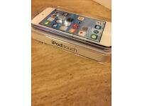 Apple ipod touch 32gb brand new sealed Blue