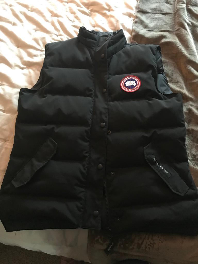 canada goose gumtree liverpool