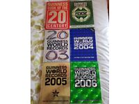 Big Collection of Guinness World Records Books *IDEAL PRESENT*