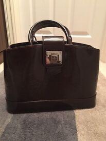 Used Louis Vuitton mirabeau PM handbag