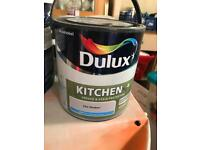 Dulux Kitchen