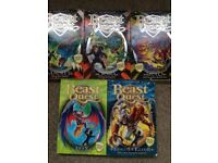 Beast Quest Books - Bumper Editions