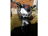 Yamaha fazer600