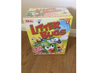 Litter Bugs game - brand new & sealed