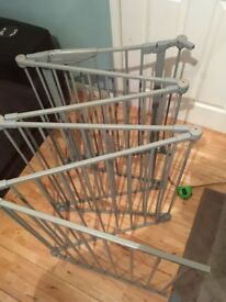 Room divider/ play pen/ stair gate