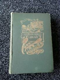 1 st ed fly fishing book