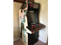 NAMCO Tekken Tag Tournament Arcade Game