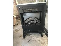 Electric fire for sale