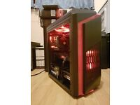 -=i5 Gaming PC #1 - VR Ready=- -=RX480 8GB DDR5=- -=Check my ads=-