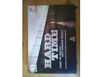 hard time dvd
