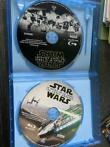 Blu ray Star wars the force awakens
