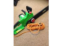 2200w ELECTRIC CHAINSAW FKS 2200 E3 BRAND NEW WITH BOX