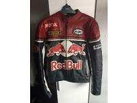Moto bike jacket