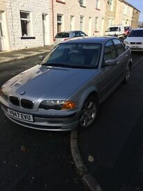 Bmw 323ise e46 ( needs a bit of tlc )