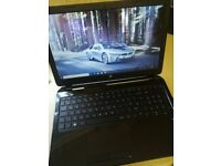 HP 15 Laptop Compyter with Office