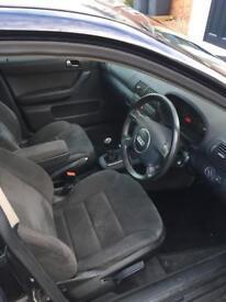 Audi A3 1.8 petrol