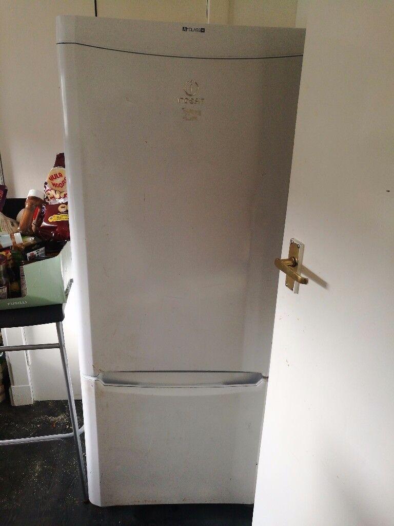 FREE indeset fridge freezer