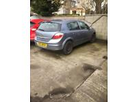 VAUXHALL ASTRA, 1.6 TWIN PORT FOR BREAKING