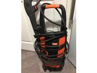 Vax power 2 pressure washer 2200w power heavy duty