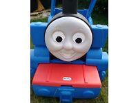 Thomas the Tank Engine Bed NO MATRESS